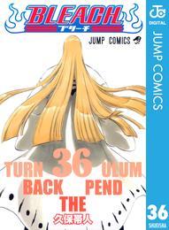 BLEACH モノクロ版 36 漫画