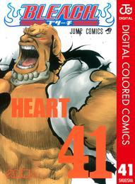 BLEACH カラー版 41 漫画