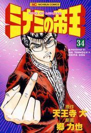 ミナミの帝王 34 漫画