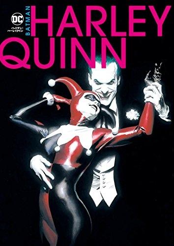 バットマン:ハーレイ・クイン 漫画