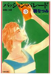 パッション・パレード 朱鷺色三角2 3 冊セット全巻 漫画