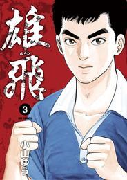 雄飛(3) 漫画