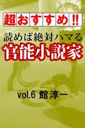 【超おすすめ!!】読めば絶対ハマる官能小説家vol.6館淳一 漫画