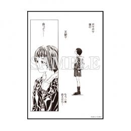 【グッズ】A5判イラストカード/3「Baby Baby」typeC〈『Baby Baby』発売記念SHOP at 渋谷虜〉