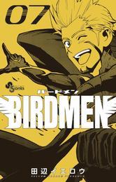 BIRDMEN(7) 漫画
