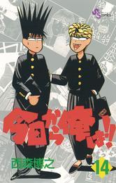 今日から俺は!!(14) 漫画