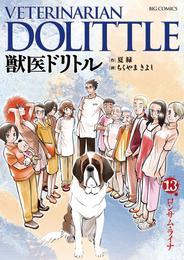 獣医ドリトル(13) 漫画