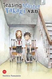 からかい上手の高木さん 英語版 (1-10巻) [Teasing Master Takagi-San Volume 1-10]