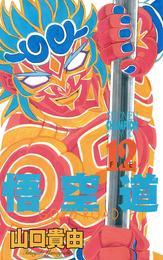 悟空道 12 漫画