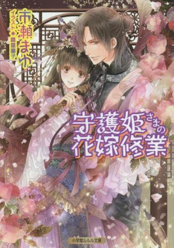 【ライトノベル】守護姫さまの花嫁修業 漫画