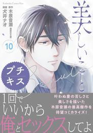 美しいこと プチキス(10)