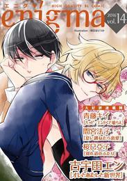 enigma vol.14 夏に跳ねたら恋愛、ほか 漫画