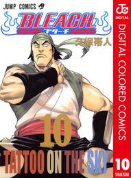 BLEACH カラー版 10 漫画