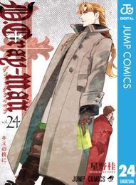 D.Gray-man 24 漫画