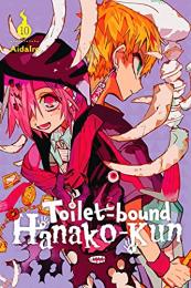 地縛少年花子くん 英語版 (1-6巻) [Toilet-Bound Hanako-Kun 1-6]