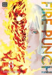 ファイアパンチ 英語版 (1-8巻) [Fire Punch Volume 1-8]
