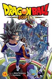 ドラゴンボール超 英語版 (1-12巻) [Dragon Ball Super Volume 1-12]