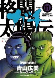 格闘太陽伝ガチ(11) 漫画