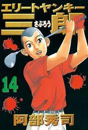 エリートヤンキー三郎(14) 漫画