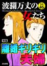 波瀾万丈の女たち離婚ギリギリ夫婦 Vol.46 漫画
