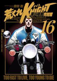荒くれKNIGHT 黒い残響完結編 16 漫画