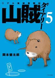 山賊ダイアリー(5) 漫画