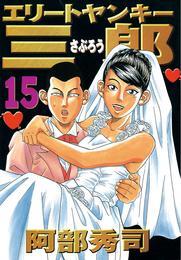 エリートヤンキー三郎(15) 漫画