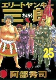 エリートヤンキー三郎(25) 漫画
