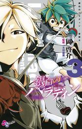 銀白のパラディン -聖騎士-(3) 漫画