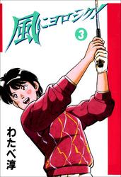 風にヨロシク! 3巻 漫画