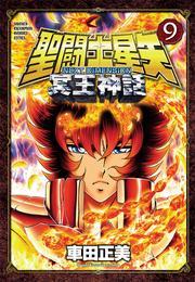 聖闘士星矢 NEXT DIMENSION 冥王神話 9 漫画