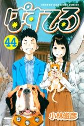 ぱすてる 44 冊セット全巻 漫画