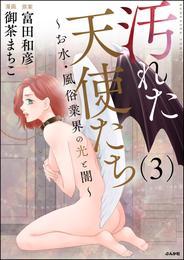 汚れた天使たち~お水・風俗業界の光と闇~ (3) 漫画