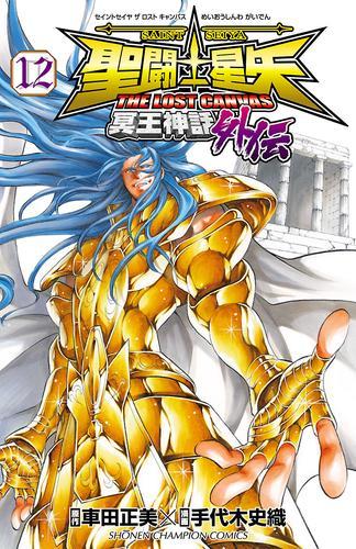 聖闘士星矢 THE LOST CANVAS 冥王神話外伝 12 漫画