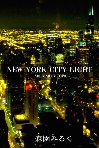 NEW YORK CITY LIGHT 漫画