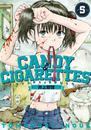 CANDY & CIGARETTES(5) 漫画