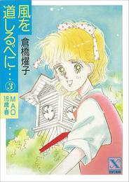風を道しるべに…(3) MAO 16歳・春 漫画