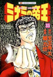 ミナミの帝王 35 漫画