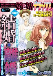 嫁と姑デラックス 2012年6月号 漫画