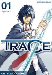 TRACE(1) 漫画