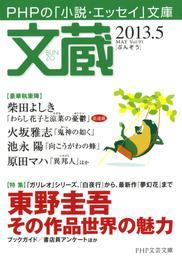 文蔵 2013.5 漫画