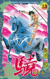 覇王伝説 驍(タケル)(13) 漫画