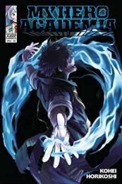 僕のヒーローアカデミア 英語版 (1-26巻) [My Hero Academia Volume 1-26]