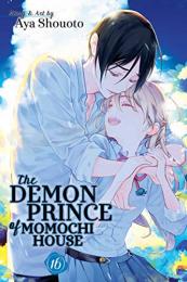 百千さん家のあやかし王子 英語版 (1-16巻) [Demon Prince of Momochi House Volume 1-16]