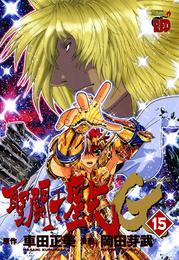 聖闘士星矢EPISODE.G 15 漫画