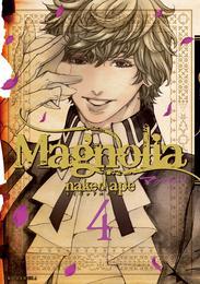 Magnolia(4) 漫画