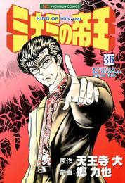 ミナミの帝王 36 漫画