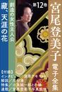 宮尾登美子 電子全集12『藏/天涯の花』 漫画
