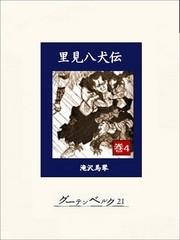 里見八犬伝 4 冊セット最新刊まで 漫画