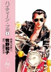 ハイティーン・ブギ 26 冊セット全巻 漫画